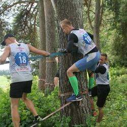 Vägilase jooks Lähte - Üllar Satsi (18), Marco Kahu (188)