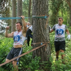 Vägilase jooks Lähte - Inno Jürgenson (14), Aleksandr Malkov (40)
