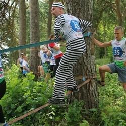 Vägilase jooks Lähte - Tarmo Sidron (22), Marko Bogoljubov (35), Ronald Remma (45)