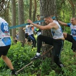 Vägilase jooks Lähte - Reio Moorast (19), Erki Pajundi (48)