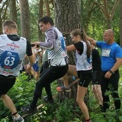Vägilase jooks Lähte - Rauno Salujärv (63), Janek M?ndresku (290)