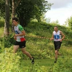 Vägilase jooks Lähte - Janar Pähn (3), Kristjan Linnus (11)