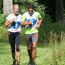 Vägilase jooks Lähte - Martin Veermäe (4), Külli Sizask (8)