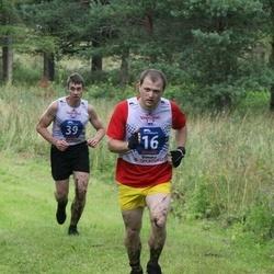 Vägilase jooks Lähte - Tauri Hainsoo (16), Roman Dmitrijev (39)