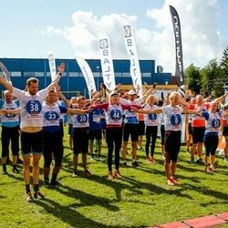 Vägilase jooks Lähte - Külli Sizask (8), Illar Lood (13), Heiko Mertsina (20), Raivo Loost (23), Raivo Võip (27), Lex Habraken (38), Kristina Herodes (44), Tarmo Eilpuu (52), Virge Tiik (53)