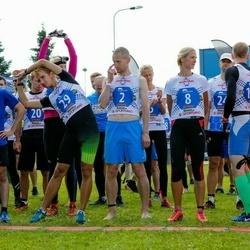 Vägilase jooks Lähte - Gunnar Kingo (2), Külli Sizask (8), Margus Hanni (29), Marco Kahu (188), Aaron Kais (289)