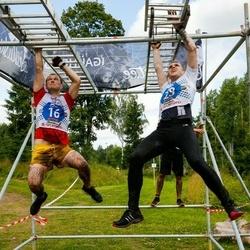Vägilase jooks Lähte - Tauri Hainsoo (16), Tõnis Kask (28)