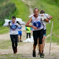 Vägilase jooks Lähte - Kristel Sibul (9), Jan Von Gerich (183)