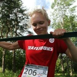 Vägilase jooks Lähte - Kristin Peterson (206)