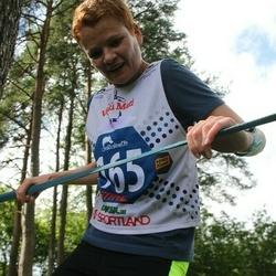 Vägilase jooks Lähte - Diana Osur (165)