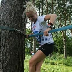 Vägilase jooks Lähte - Jaanika Mändla (200)