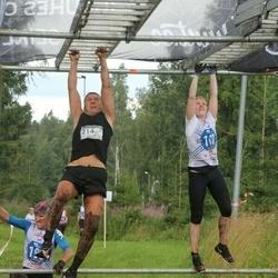Vägilase jooks Lähte - Irmen Noormaa (101), Lauri Vesnenko (214)