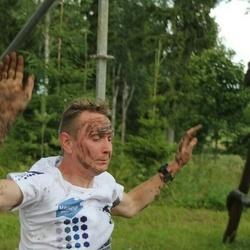 Vägilase jooks Lähte - Maikel Ivanov (225)