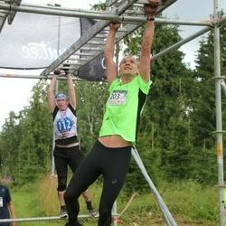 Vägilase jooks Lähte - Krista Liin (112), Kalev Viigipuu (203)