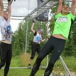 Vägilase jooks Lähte - Krista Liin (112), Magnus Liikvart (162), Kalev Viigipuu (203)