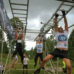 Vägilase jooks Lähte - Rein Rohtla (164), Heiki Jääger (189), Egle Villik (221)