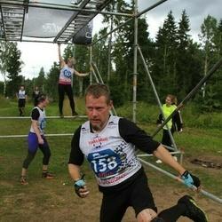 Vägilase jooks Lähte - Andrus Kurs (158)