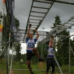 Vägilase jooks Lähte - Liisbeth Kallis (155), Aivar Toom (187)
