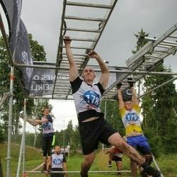 Vägilase jooks Lähte - Karl-Erik Karu (178)