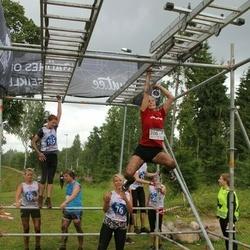 Vägilase jooks Lähte - Kairiin Jõemets (76), Kristin Peterson (206)
