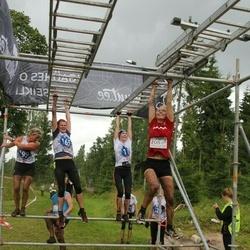 Vägilase jooks Lähte - Kristjan Linnus (11), Diana Osur (165), Kristin Peterson (206)