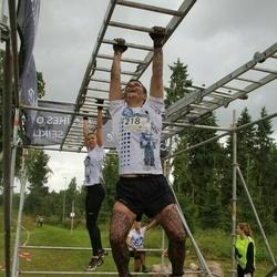 Vägilase jooks Lähte - Eric Bachmann (218)