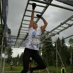 Vägilase jooks Lähte - Anna Semjonova (219)