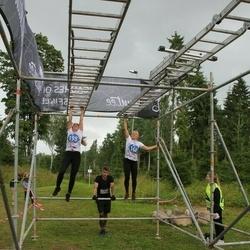 Vägilase jooks Lähte - Marje Arumäe (168), Darja Þitkovskaja (198)