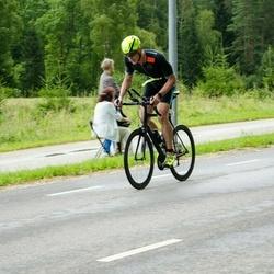 SiS IRONMAN 70.3 OTEPÄÄ - Andrey Kolomiytsev (232)