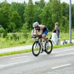 SiS IRONMAN 70.3 OTEPÄÄ - Denis Sivovol (476)