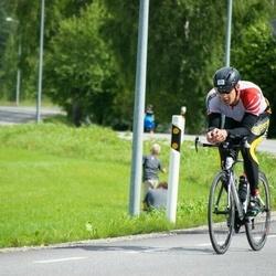 SiS IRONMAN 70.3 OTEPÄÄ - Simo Kurko (294)