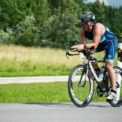 SiS IRONMAN 70.3 OTEPÄÄ - Boris Lagovik (670)