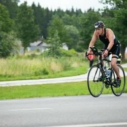 SiS IRONMAN 70.3 OTEPÄÄ - Alexander Romanteev (530)