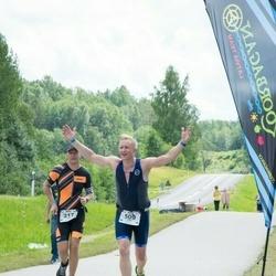 SiS IRONMAN 70.3 OTEPÄÄ - Ander Adel (509)