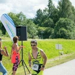 SiS IRONMAN 70.3 OTEPÄÄ - Aleksei Nesterenko (101)