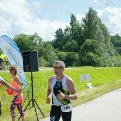 SiS IRONMAN 70.3 OTEPÄÄ - Marek Kiik (785)