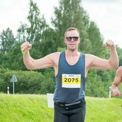 SiS IRONMAN 70.3 OTEPÄÄ - 2 Step (2075)
