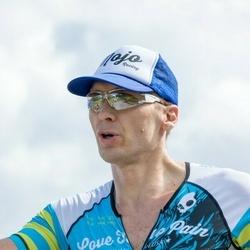SiS IRONMAN 70.3 OTEPÄÄ - Kochetkov Alexander (791)