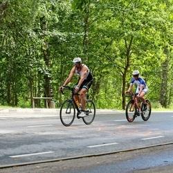 SiS IRONMAN 70.3 OTEPÄÄ - Ruslan Bulko (611), S. A. Ricci Gazprombank Endurance Club Ladies (2045)