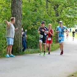 SiS IRONMAN 70.3 OTEPÄÄ - Markus Roukala (98), Sten-Mark Virro (141), Kochetkov Alexander (791)