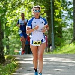 SiS IRONMAN 70.3 OTEPÄÄ - S. A. Ricci Gazprombank Endurance Club Ladies (2045)