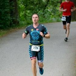 SiS IRONMAN 70.3 OTEPÄÄ - Alex Chuzhmaryov (205)