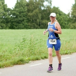 SiS IRONMAN 70.3 OTEPÄÄ - Maris Aagver (574)