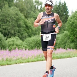 SiS IRONMAN 70.3 OTEPÄÄ - Simone Chiaretta (103)