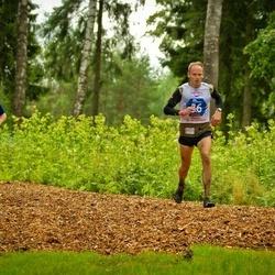 Vägilase jooks Lähte - Kaspars Kalnberzs (36), Aaron Kais (289)