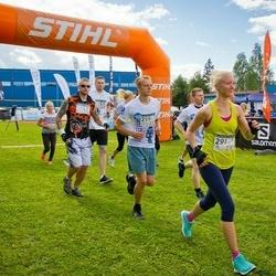 Vägilase jooks Lähte - August Kreem (259), Mari Holopainen (291)