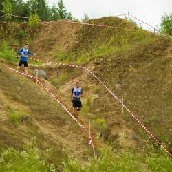 Vägilase jooks Lähte - Inno Jürgenson (14), Taavi Kuha (41)