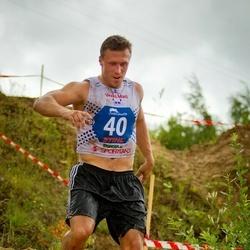 Vägilase jooks Lähte - Aleksandr Malkov (40)