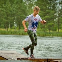 Vägilase jooks Lähte - Valter Karu (93)