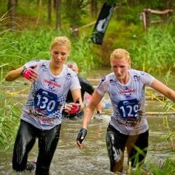 Vägilase jooks Lähte - Virge Haidla (129), Monika Kubpart (130)
